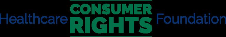 Healthcare consumer foundation logo