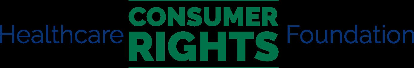 Healthcare Consumer Rights Foundation Logo