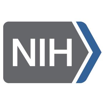 National Institute of Health logo