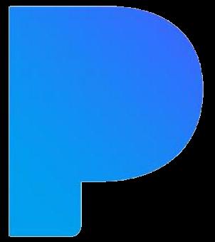 Pandora Podcast logo